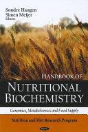 Handbook of Nutritional Biochemistry