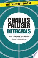 Betrayals Book