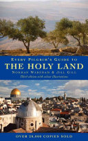 Every Pilgrim s Guide to the Holy Land