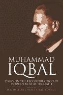 Muhammad Iqbal [Pdf/ePub] eBook