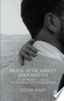 Brain Attachment Personality Book PDF