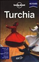 Copertina Libro Turchia