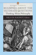 Readings on the Ultimate Questions