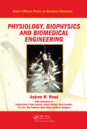 Physiology, Biophysics, and Biomedical Engineering - Seite ii