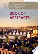 35th IAS Meeting of Sedimentology  Book of Abstracts