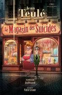 Le Magasin des suicides Pdf/ePub eBook