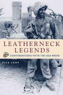 Leatherneck Legends Book PDF