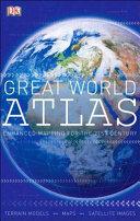 Great World Atlas