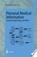 Personal Medical Information