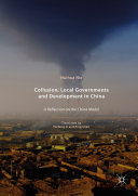 Collusion, Local Governments and Development in China