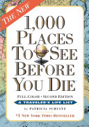 1 000 Places to See Before You Die  the second edition