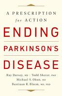 Ending Parkinson s Disease Book