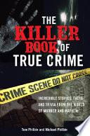 The Killer Book of True Crime image