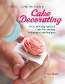 All-in-One Guide to Cake Decorating