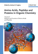 Pdf Amino Acids, Peptides and Proteins in Organic Chemistry, Analysis and Function of Amino Acids and Peptides Telecharger