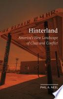 Hinterland Book PDF