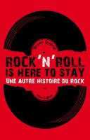 Rock'n'Roll Is Here To Stay Book