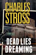 Dead Lies Dreaming Pdf/ePub eBook