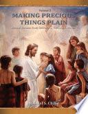 Book Of Mormon Study Guide Pt 3