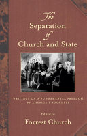 The Separation of Church and State