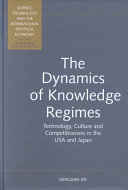 The Dynamics of Knowledge Regimes