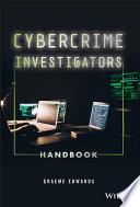 Cybercrime Investigators Handbook Book