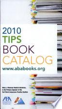 2010 Tios Book Catalog