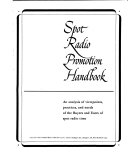 Spot Radio Promotion Handbook