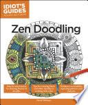 Idiot S Guides Zen Doodling Book PDF