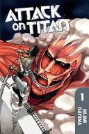 Attack on Titan Sampler Volume 1