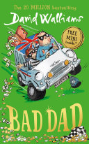 Bad Dad Pdf/ePub eBook