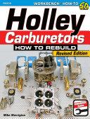 Holley Carburetors [Pdf/ePub] eBook
