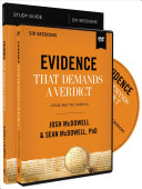 Evidence That Demands a Verdict Study Guide with DVD Book