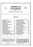 American Exporter