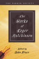 Pdf The Works of Roger Hutchinson Telecharger