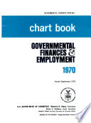 Chart Book On Governmental Finances And Employment