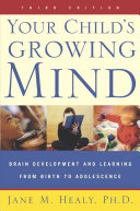 Your Child's Growing Mind Pdf/ePub eBook