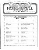 The Motorcycle Illustrated