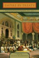 Pdf Empire by Treaty