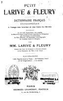 Dictionnaire encyclopédique illustré
