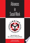Advances in Social Work