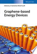 Graphene based Energy Devices