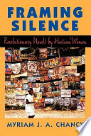Framing Silence Book
