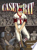 Casey at the Bat Book