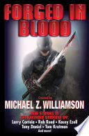 Forged in Blood Book