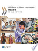 Oecd Studies On Smes And Entrepreneurship Mexico Key Issues And Policies