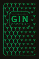 Pdf The Little Black Book of Gin Cocktails