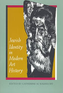 Jewish Identity in Modern Art History Book