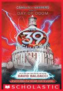 The 39 Clues: Cahills vs. Vespers Book 6: Day of Doom Pdf/ePub eBook