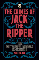 Pdf The Crimes of Jack the Ripper Telecharger